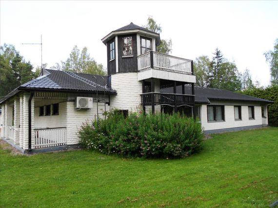 Коттедж в Виройоки, Финляндия, 7336 м2 - фото 1