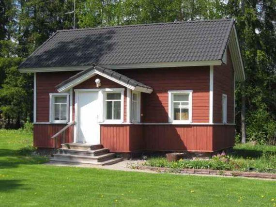Дом в Виройоки, Финляндия, 66 м2 - фото 1