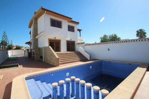 Недвижимость в испании у соленые озера недорого в рублях купить