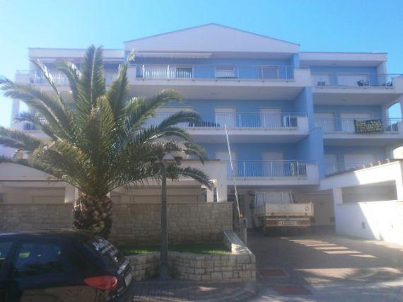 Апартаменты в Умаге, Хорватия, 112 м2 - фото 1
