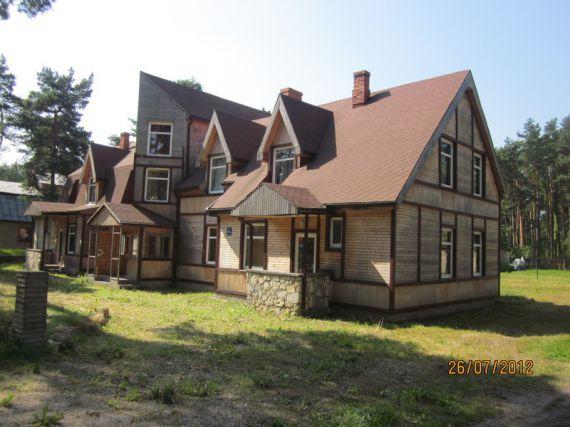 Дом в Юрмале, Латвия, 390 м2 - фото 1