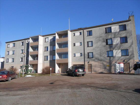 Квартира в Хамине, Финляндия, 59.5 м2 - фото 1