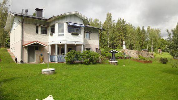 Дом в Виройоки, Финляндия, 10000 м2 - фото 1
