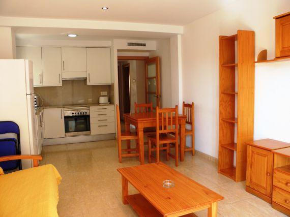 Апартаменты на Коста-Брава, Испания, 69 м2 - фото 1