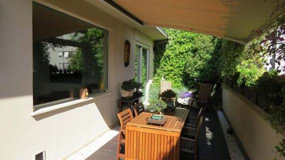Апартаменты в Милане, Италия, 95 м2 - фото 1