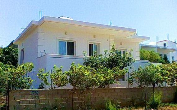 Дом в Саранде, Албания, 70 м2 - фото 1