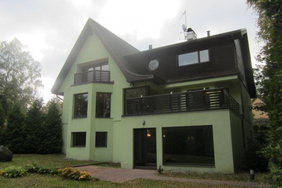 Дом в Адажи, Латвия, 1448 м2 - фото 1