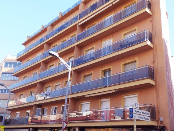 Апартаменты на Коста-Брава, Испания, 78 м2 - фото 1