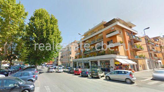 Апартаменты в Риме, Италия, 58 м2 - фото 1