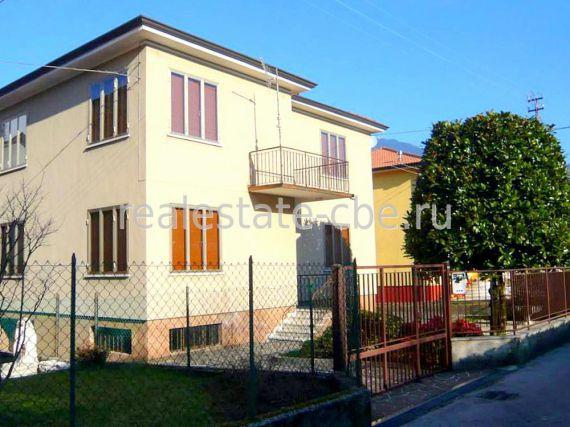 Вилла в Вероне, Италия, 150 м2 - фото 1