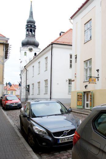 Инвестиционный проект в Таллине, Эстония, 49.7 м2 - фото 1