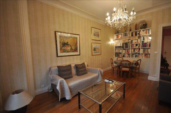 Апартаменты в Лионе, Франция, 76 м2 - фото 1