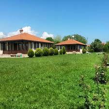 Коттедж в Каварне, Болгария, 1000 м2 - фото 1