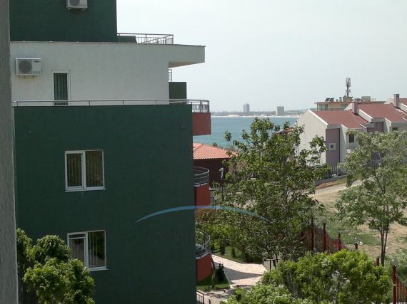 Апартаменты в Святом Власе, Болгария, 70 м2 - фото 4