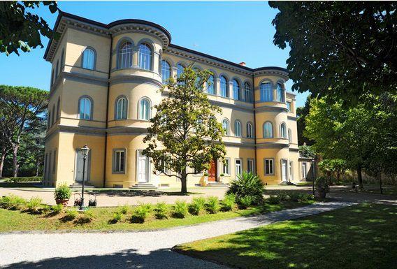 Квартира во Флоренции, Италия, 108 м2 - фото 1