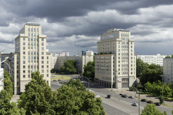 Квартира в Берлине, Германия, 56.3 м2 - фото 1