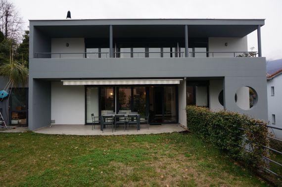 Вилла в Лугано, Швейцария, 662 м2 - фото 1