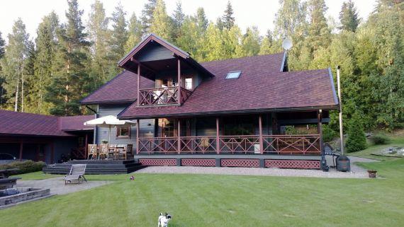 Дом в Порво, Финляндия, 152 м2 - фото 1