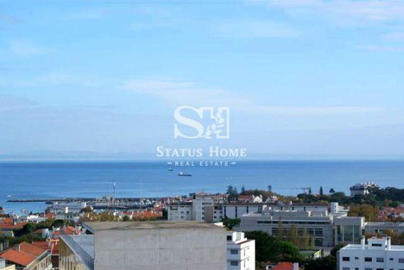 Апартаменты в Кашкайше, Португалия, 182 м2 - фото 1