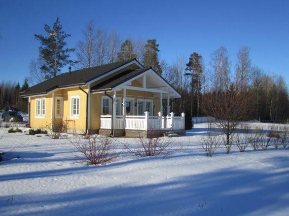 Дом в Порво, Финляндия, 2000 м2 - фото 1