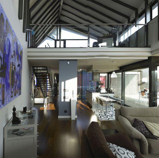 Дом в Барселоне, Испания, 400 м2 - фото 1