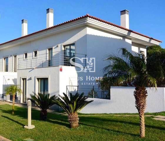 Вилла в Кашкайше, Португалия, 317 м2 - фото 1