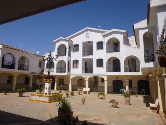 Квартира в Ла Cении, Испания, 62 м2 - фото 1