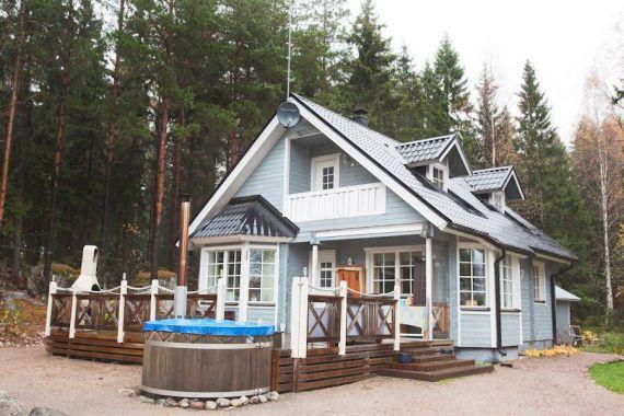 Дом в Порво, Финляндия, 5000 м2 - фото 1