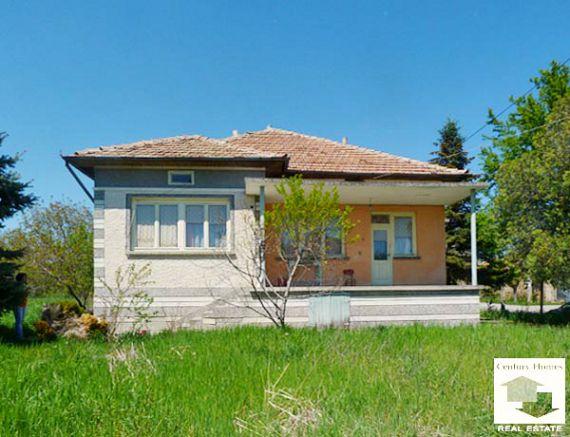 Дом в Велико Тырново, Болгария, 150 м2 - фото 1