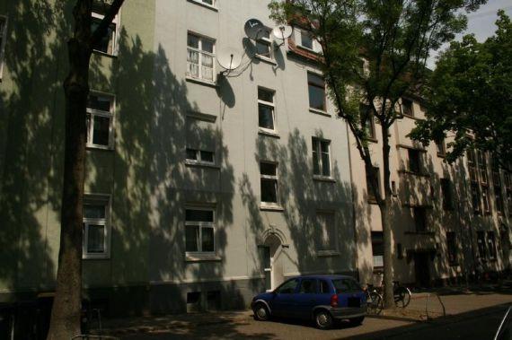 Квартира в Эссене, Германия, 86 м2 - фото 1