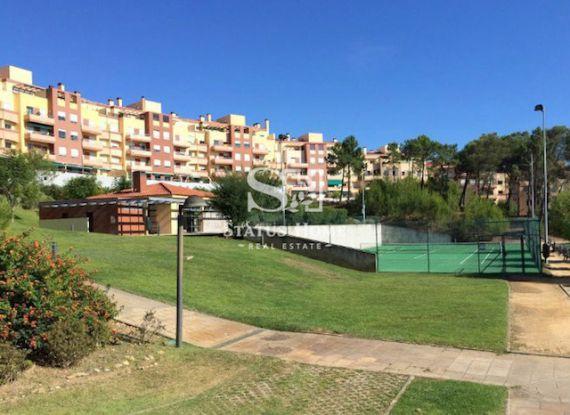 Апартаменты в Эшториле, Португалия, 120 м2 - фото 1