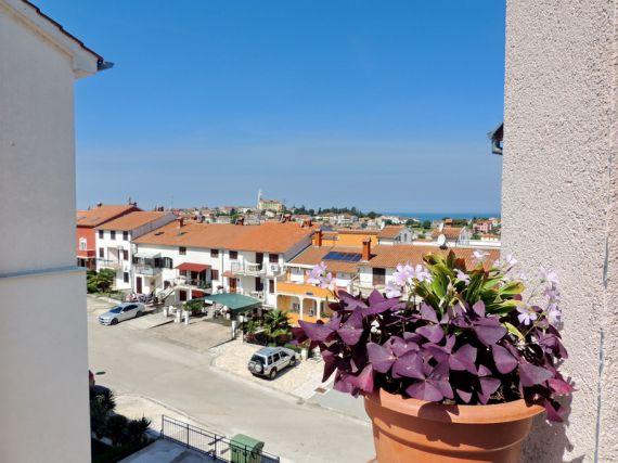 Квартира в Врсаре, Хорватия, 69 м2 - фото 1