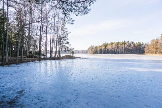 Дом в Кирконумми, Финляндия, 10052 м2 - фото 1