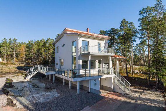 Дом в Хельсинки, Финляндия, 522 м2 - фото 1
