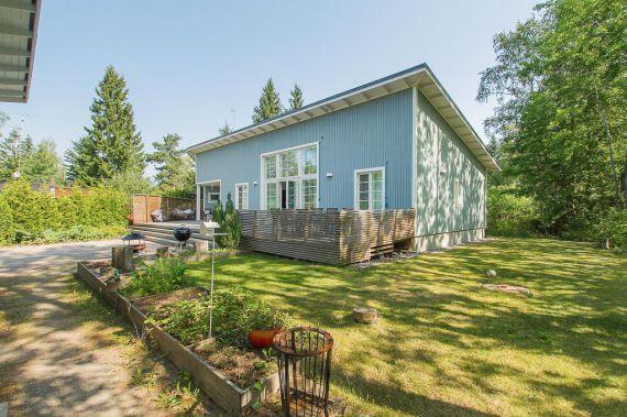 Дом в Эспоо, Финляндия, 231 м2 - фото 1