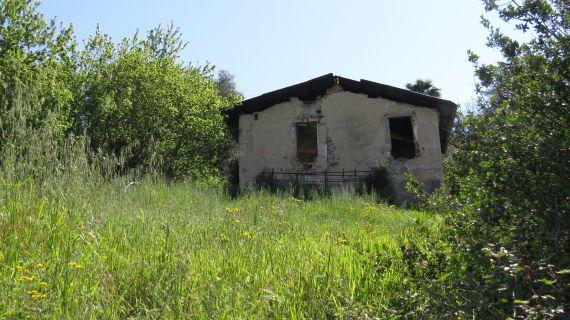 Земля в Бордигере, Италия, 4160 м2 - фото 1
