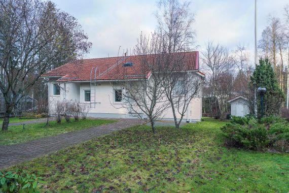 Дом в Туусула, Финляндия, 2390 м2 - фото 1