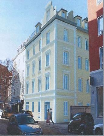 Инвестиционный проект в Мюнхене, Германия, 560 м2 - фото 1