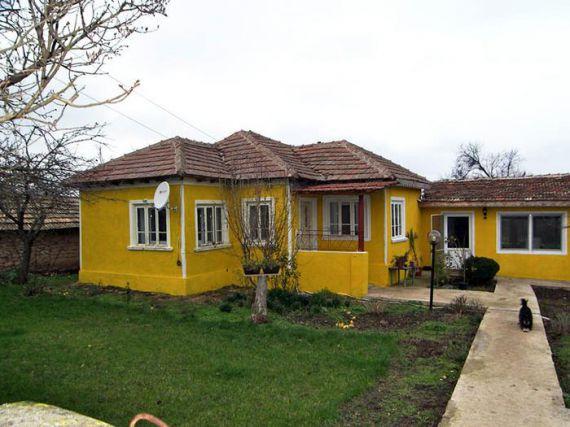 Дом в Каварне, Болгария, 2255 м2 - фото 1