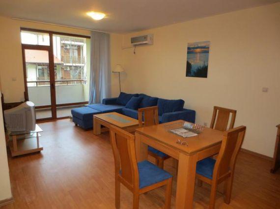 Квартира в Святом Власе, Болгария, 61.7 м2 - фото 1