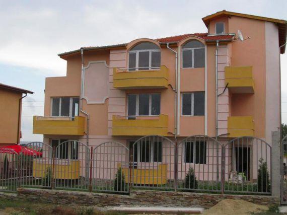 Апартаменты в Лозенеце, Болгария, 92 м2 - фото 1