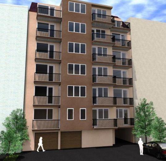 Апартаменты в Варне, Болгария, 60.63 м2 - фото 1
