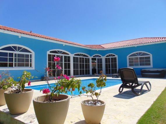 Вилла в Сосуа, Доминиканская Республика, 184 м2 - фото 1