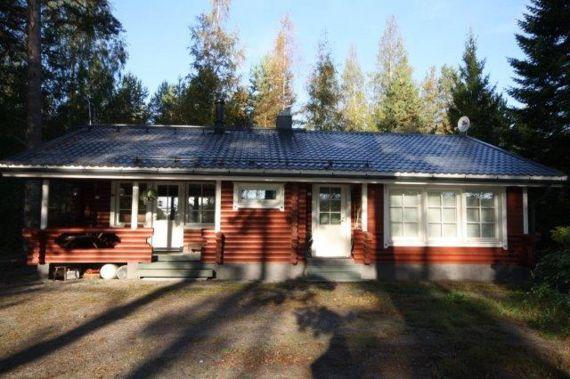 Апартаменты в Савонлинне, Финляндия, 70 м2 - фото 1