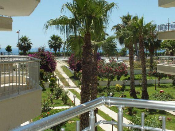 Апартаменты в Аланье, Турция, 95 м2 - фото 1