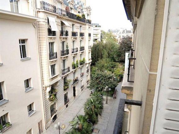 Апартаменты в Париже, Франция, 84 м2 - фото 1