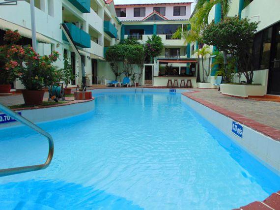 Квартира в Сосуа, Доминиканская Республика, 62 м2 - фото 1