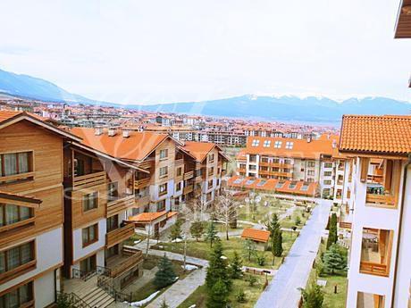 Квартира в Банско, Болгария, 68 м2 - фото 1