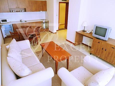 Квартира в Банско, Болгария, 100 м2 - фото 1