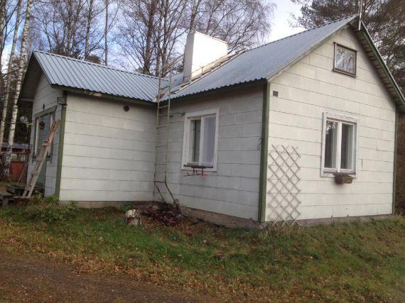 Дом в Иматре, Финляндия, 1721 м2 - фото 1